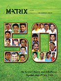 Matrix July 2015