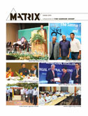 Matrix October 2015