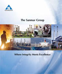The Sanmar Group brochure